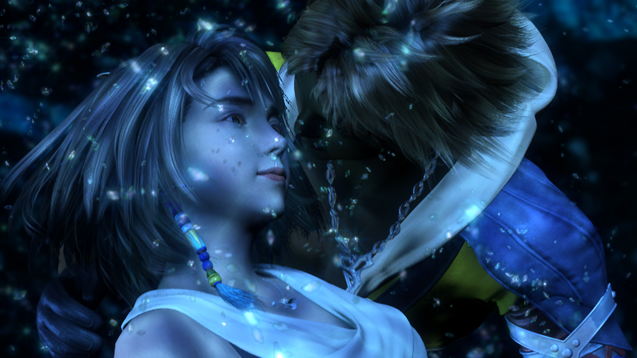 final fantasy x remaster 07