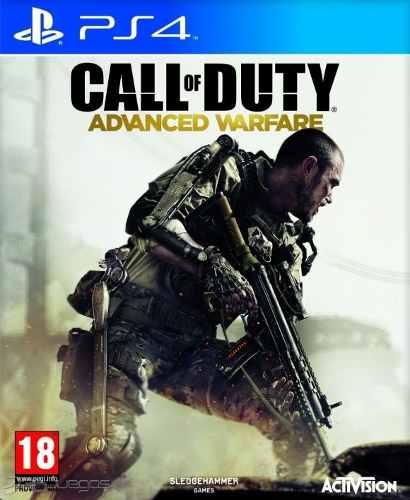 "Call Of Duty ""Advanced Warfare"": Un paso adelante en la franquicia."