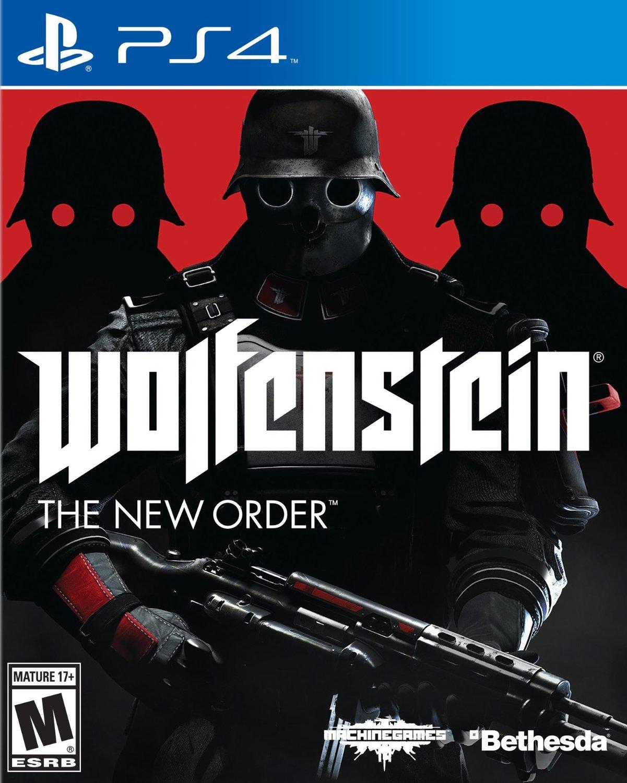 """Review Wolfenstein """"The New Order"""": Como en los viejos tiempos…"""