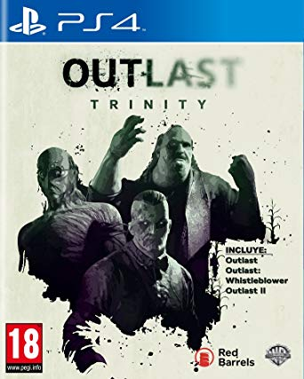 Review Outlast (PC/PS4/XboxOne)