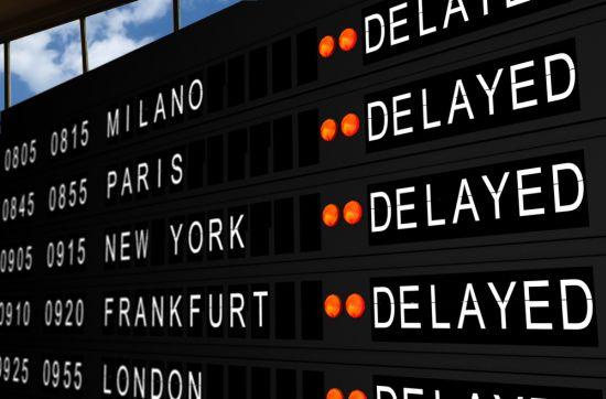 Vuelo cancelado a New York! ✈️😱