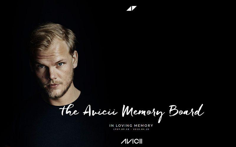 Un año sin Avicii ◢◤