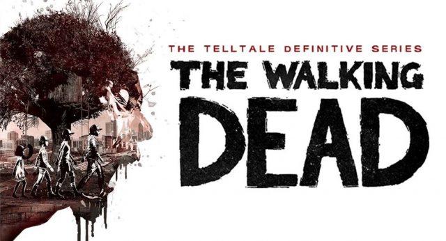 The Walking Dead durante el confinamiento.