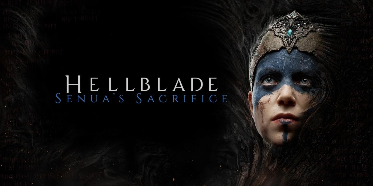 Hellblade Senua´s Sacrifice